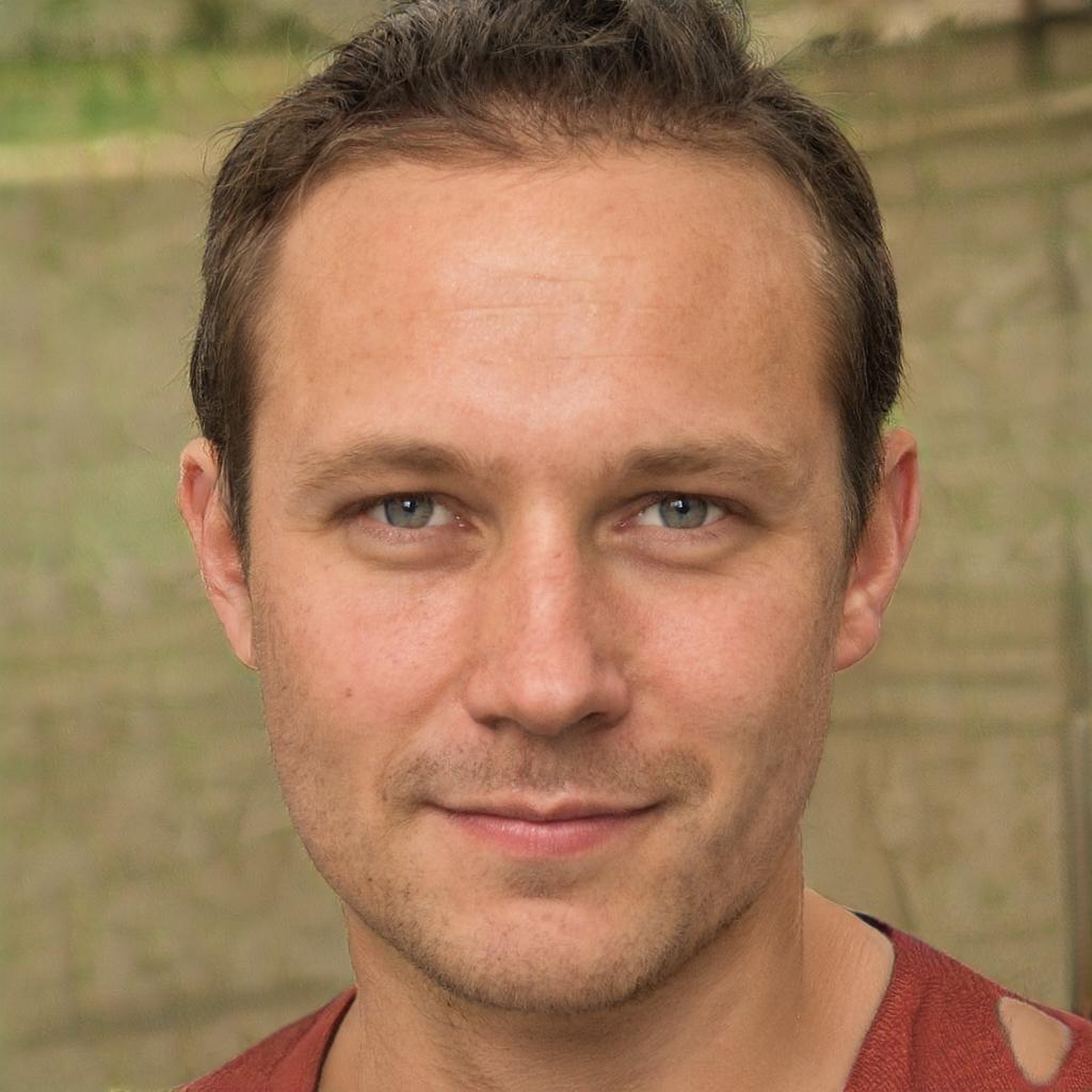 Rasmus Sørensen Profilbillede
