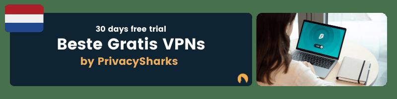 Beste Gratis VPNs