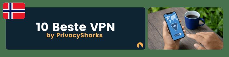 10 Beste VPN