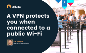protect yourself on public wi-fi