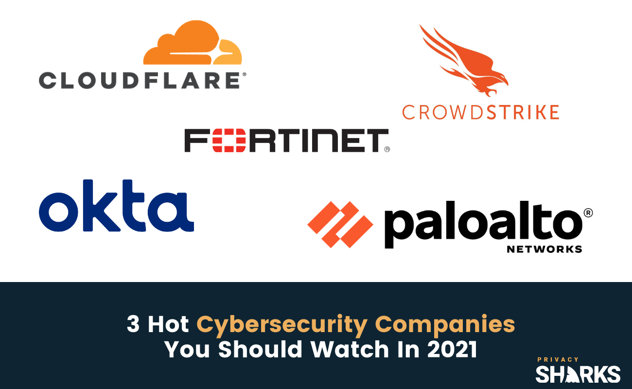 5 Hot Cybersecurity Companies You Should Watch In 2021