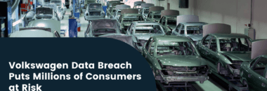 volkswagen data breach puts millions of consumers at risk