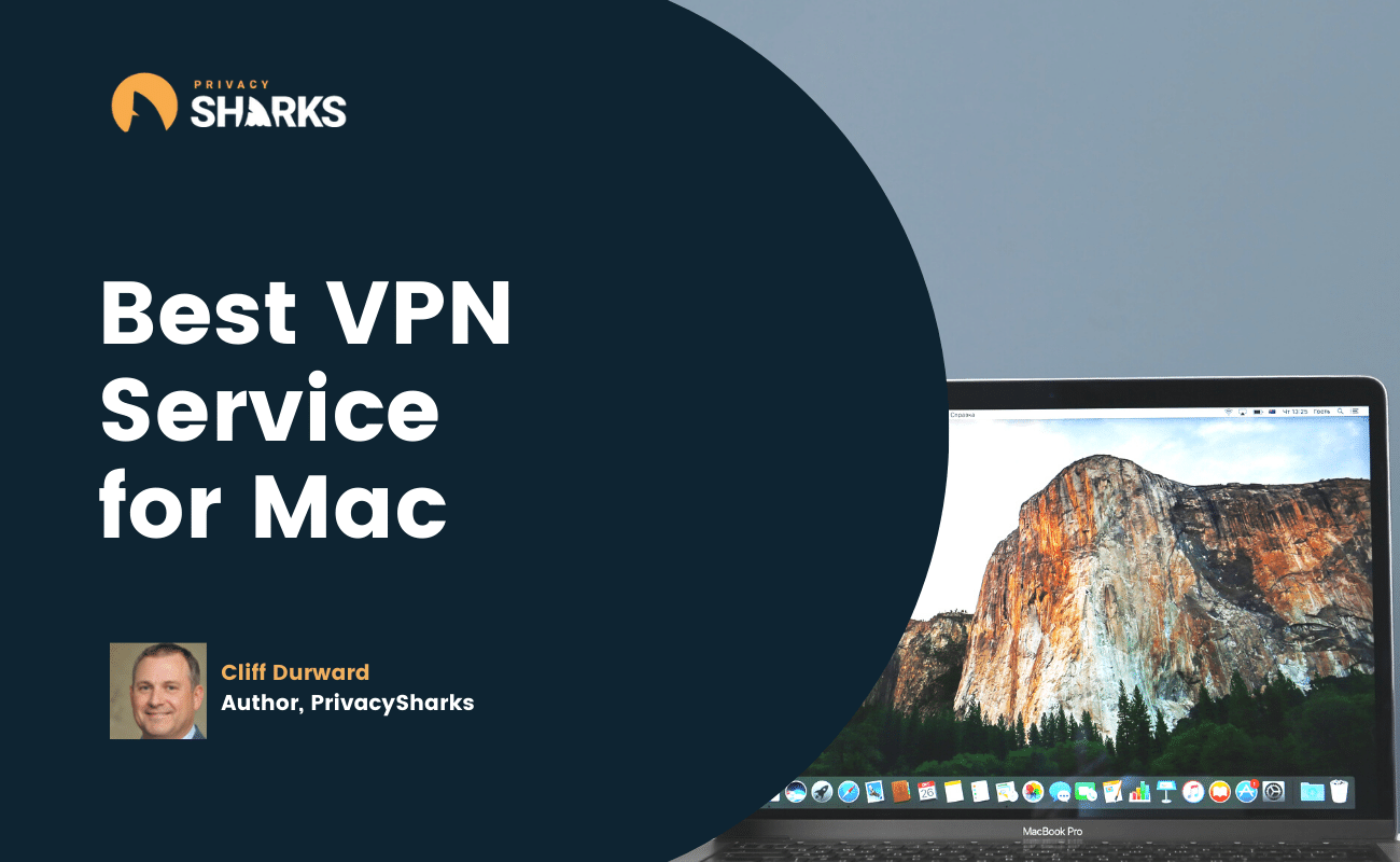 Best VPN Service for Mac