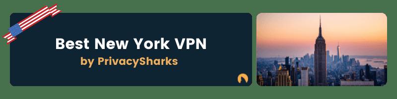 Best New York VPN